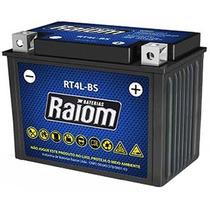 Bateria Selada Rt4l-bs Suzuki Ae50 - Ay50 - Raiom