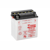 Bateria Yuasa Yb10l-a2 Virago250/intruder250/gs500