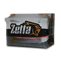 Bateria Zetta Moura 60a Golf Santana Escort Omega Parati Z3d