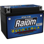 Bateria Moto Raiom Rtx6,5-bs Shineray Gy Explorer 150 X2 250