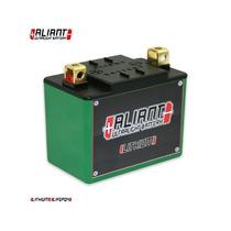 Bateria Ultra Leve Yamaha Xv250 Virago