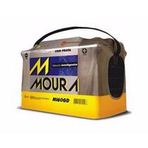 Bateria Moura (60 Ah ) Para Corsa, Fiesta, Civic, Corola