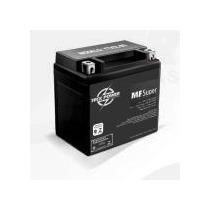 Bateria De Gel Selada V-strom 650 Ytx10-bs 10ah Teck Power