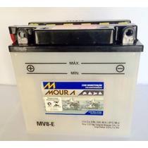 Bateria Moura Mv8-ei Suzuki Katana Suzuki Yes