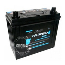 Bateria Herbo Free 45ah ¿ Hf45nsvd ( Honda Civic )