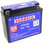 Bateria Selada Fabreck 7 Amperes Nx 200 1993 A 2001