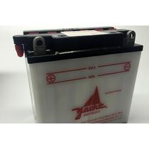 Bateria Yacht Suzuki Yes/intruder/katana 125 Cb7-a