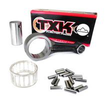 Biela Completa (kit) Honda Cbx250 Twister / Xr250 Tornado