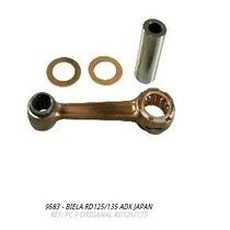 Biela Completa (kit) Rd125-rd135
