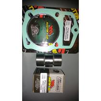 Pino Cursado Crf 230 2mm Master & Cia + Flange