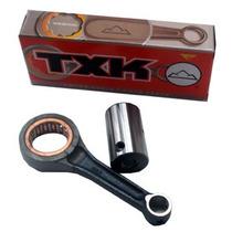 Biela Txk Completa Honda Titan/fan E Nxr 150 Bros