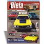 Edição 45 Nova Revista A Biela, Maverick Gt, Opala, Dodge