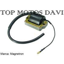 Bobina De Ignição Faisca Externa Dt 180 / Rd 135 Magnetron