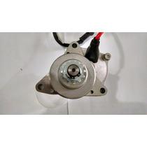 Motor De Arranque Para Quadriciclo E Mini Moto 110cc