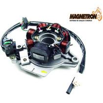 Estator Compatível Com Honda Cg 125/titan 92-99 Magnetron