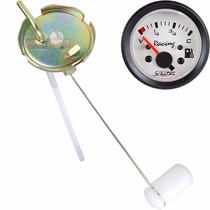 Kit Bóia Elétrica Marcador Combustível Gol Quadrado 85/96 Sr