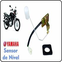 Bóia Medidor Sensor De Nível Combustivel · Yamaha Ybr 125 ®