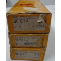 Bronzina De Mancal Corcel 1,3 1,4 Std Metal Leve