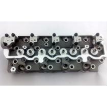 Cabecote Motor H100/hr/l200 Motor 2.5 8v