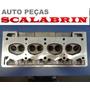 Cabecote Motor Corcel Ii 1.4 1977até 1982 Gasolina Novo Orig