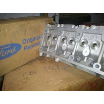 Cabeçote Ford Escort/gol Motor Cht 1.0 Original!