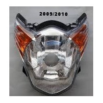 Farol Bloco Óptico Honda Titan 150 Mix 09 /10