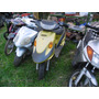 Chicote P/ Scooter Ava Kymco Manboy/99.