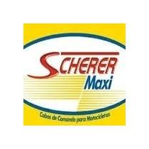 Cabo Acelerador (a) Twister Origiinal Scherer Maxi