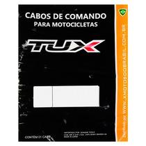 Cabo De Velocímetro Honda Cg 125 / Titan/cargo 1995 Até 1999