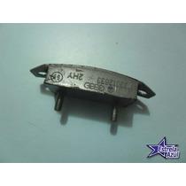 Coxim Suporte Cambio Caixa Motor Fusca - Original Vw - Par
