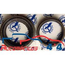 Discos Composite Câmbio Automático Bora/new Beetle/golf 09g
