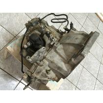 Caixa De Câmbio Manual Fiat Ideia 1.6 16v Motor E.torq !!!