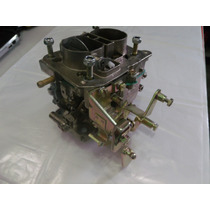 Carburador Gm Chevette 460 Weber Alc. Revisado