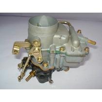 Carburador Do Corcel 1/ Original Weber Modelo228 Dfv Gasolin