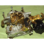 Carburador Weber 460 Para Gol/parati/saveiro/motor Mil/1.6
