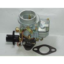 Carburador Do Opala Dfv 228 Caravam 4cc. Gasolina