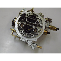 Carburador Do Uno Mille Eletrônic Tldf 1.0 Weber Gasolina