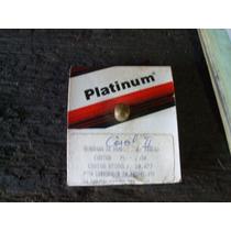 Membrana Bomba Aceleração Corcel Ii F1000 Opala Solex 34