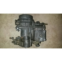 Carburador Solex 40 Deis Opala /fusca