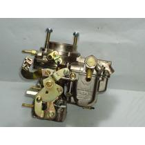 Carburador Do Uno/fiorino/premio Weber Modelo 190 Alc/gas