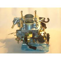 Carburador Weber Escort Hobb 1.0/1.6 Álc/gas Modelo .