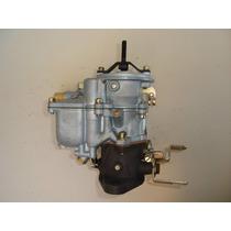 Carburador Dfv 228.015 Para Opala 6 Cilindros Gasolina