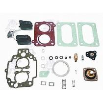 Kit Reparo Carburador Fiat Uno Mille Eletronic Completo