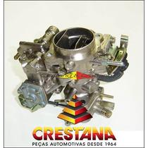 19010402 Carburador Fiat 994cc Uno Mille Peça Original 0km