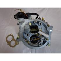 Carburador Gm 2e Monza 1.8/2.0 Alc. Revisado