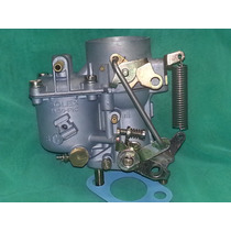 Carburador 30pic Do Fusca Kombi 1300/1500/1600 Gasolina Orig