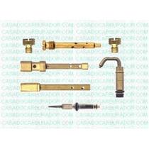 Carburador 2e 3e Kits De Calibragem Gasolina E Álcool