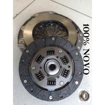 Kit Embreagem Plato Disco Rolamento Corcel 1 Belina 1 170mm