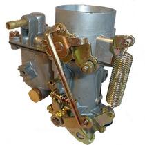 Carburador Gol À Ar Motor 1300 À Gasolina Solex H30 Pic-2