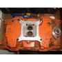 Dodge 318 Flange P/ Adaptar Quadrijet No Coletor Orig Bijet